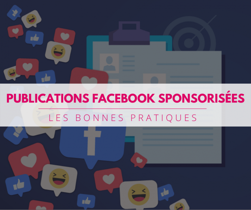 Tout savoir pour bien sponsoriser ses publications Facebook