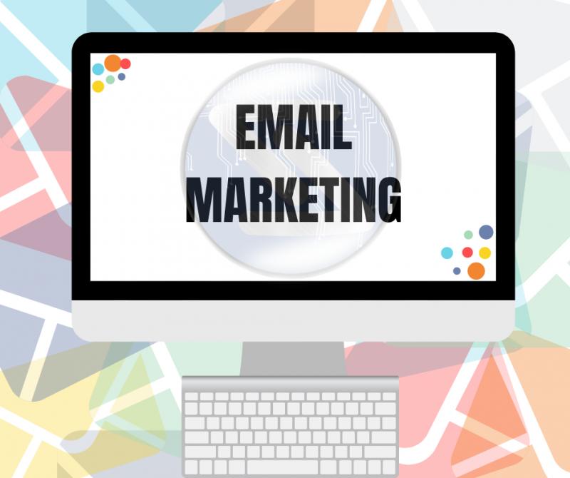 Quel est le but pour une entreprise de faire un email marketing ?