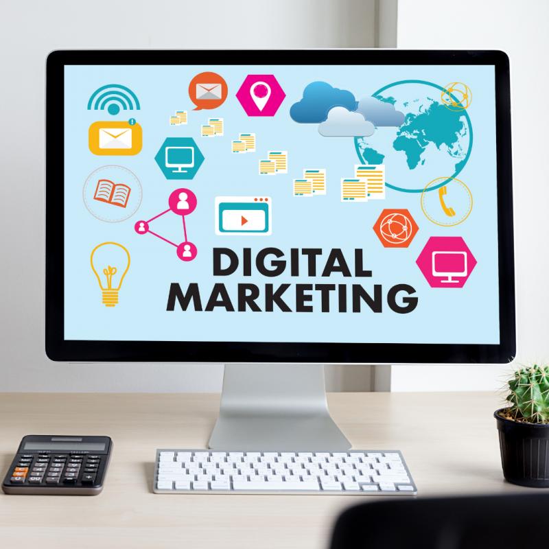 Marketing digital : qu'est ce que c'est et comment l'utiliser ?