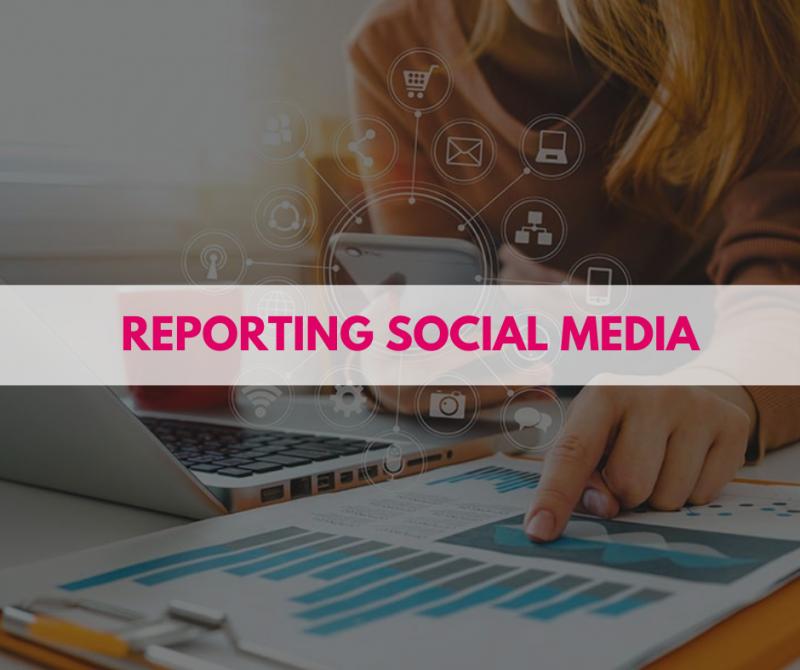 Comment créer un reporting social media ?