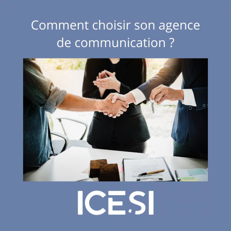 Comment choisir son agence de communication ?