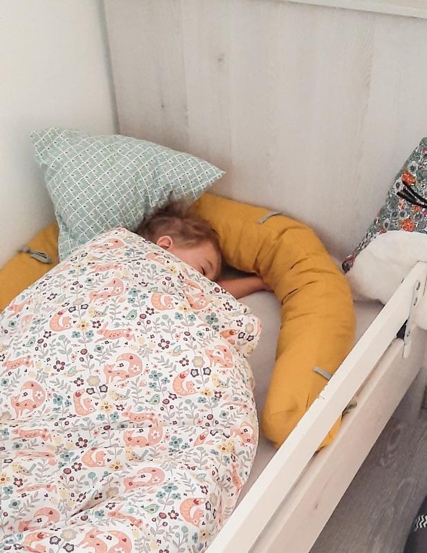 Quand passer au lit de grand?