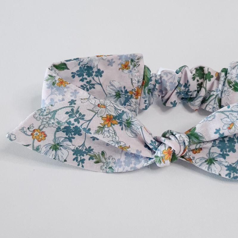 Headband - Fleuris printemps