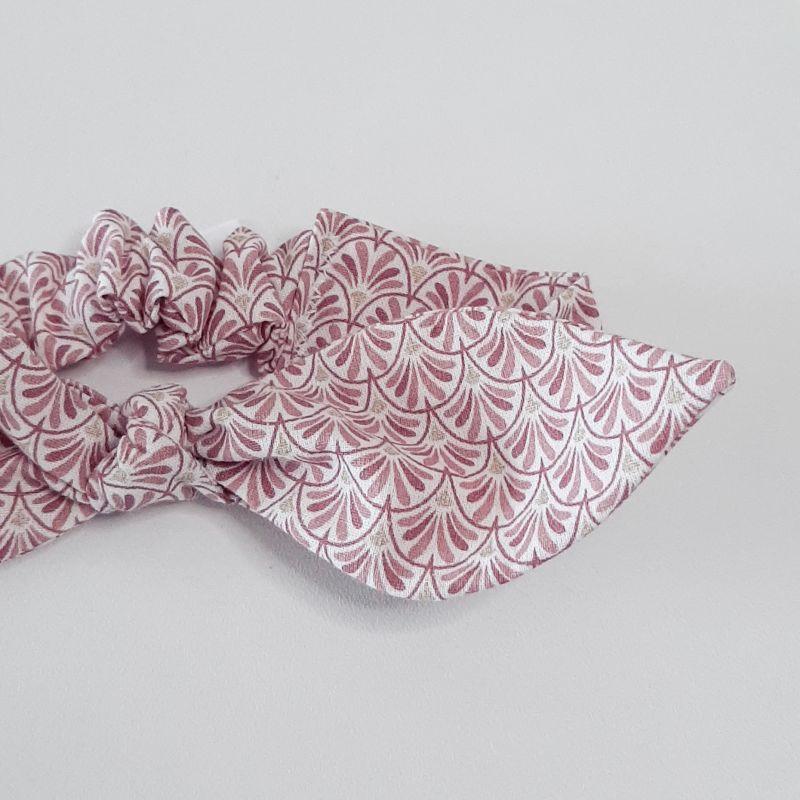 Headband - Fleuris rosaces