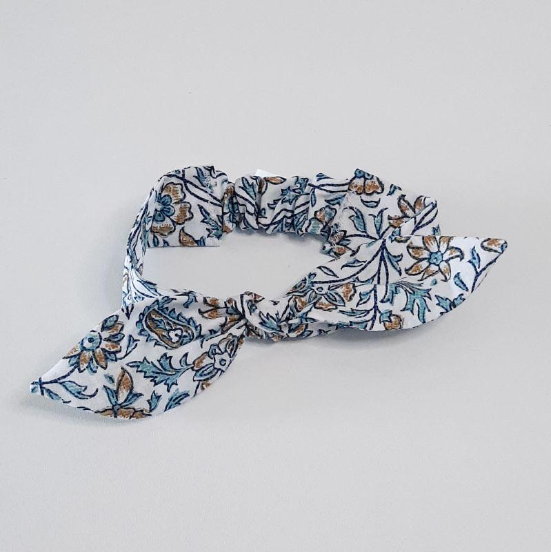 Headband - Fleuris hippie