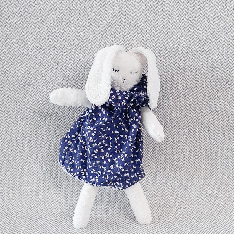 Poupée doudou - Judy