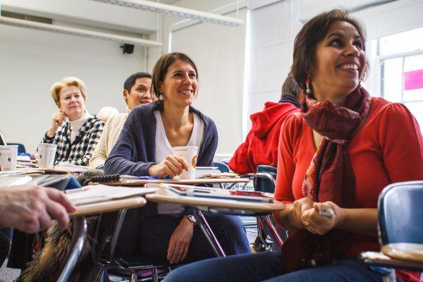 Réforme de la taxe d'apprentissage et de la formation professionnelle continue