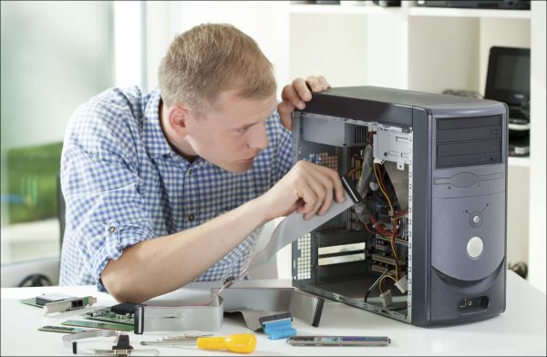 Les avantages de l'externalisation informatique et de la maintenance