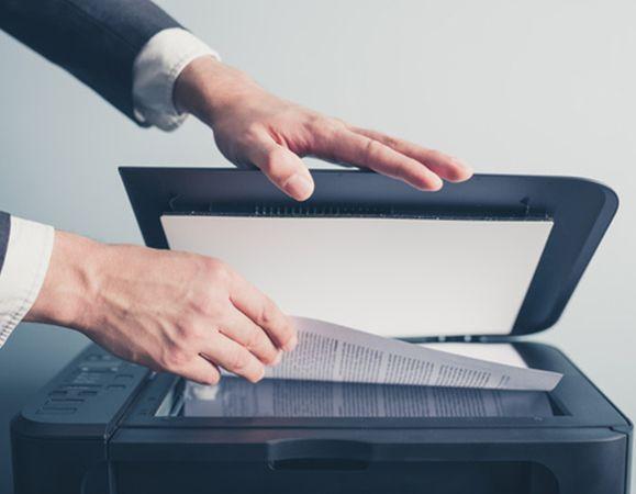 Les différentes technologies de scanner professionnel ?