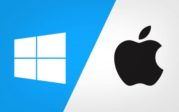 Comment choisir entre Mac et PC ? Le match