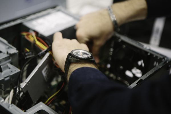 Les différents types de maintenance informatique
