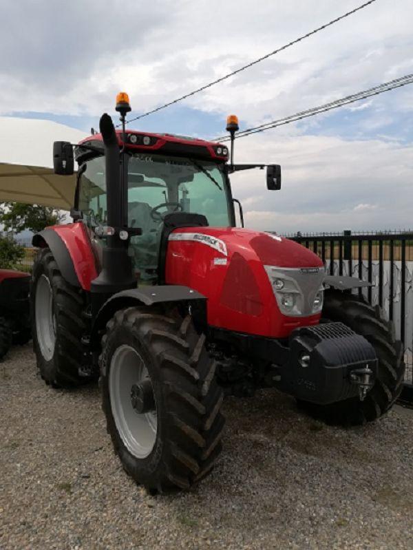 Tracteur Mc Cormick X6-130