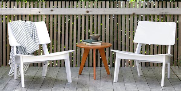 Comment choisir ses meubles de jardin ?