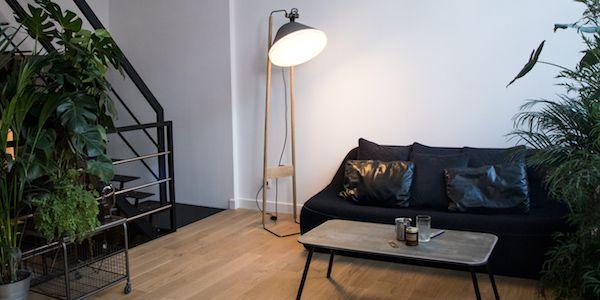 KNGB, une collection de luminaires haute couture !