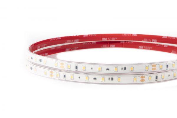 Rubans LED Flexibles 60LED/m - 7,2W/m - IP65