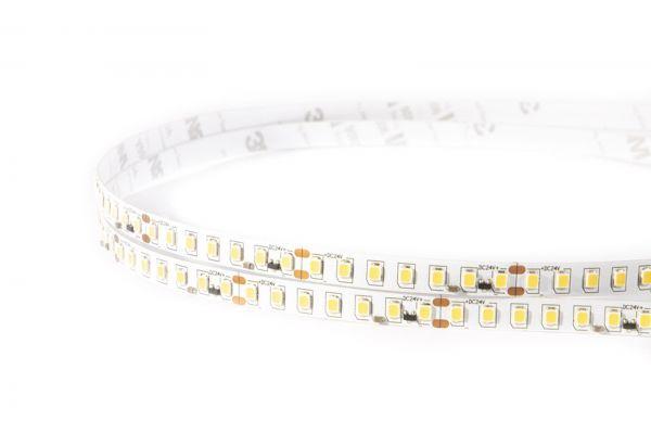 Rubans LED Flexibles 140LED/m - 14,7W/m