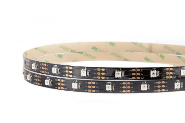 Rubans LED Flexibles Pixel RGB 32LED/m - 8,5W/m