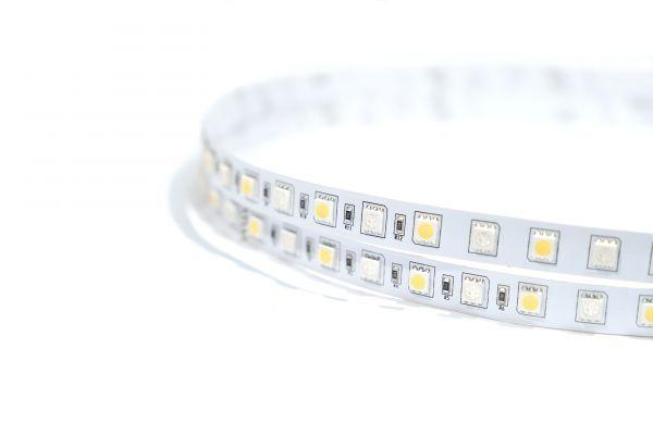 Rubans LED Flexibles RGBW 72LED/m - 17,2W/m