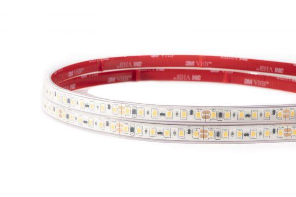 Rubans LED Flexibles 120LED/m - 14,4W/m - IP65