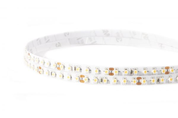 Rubans LED Flexibles 120LED/m - 9,6W/m