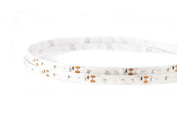 Rubans LED Flexibles 60LED/m - 4,8W/m