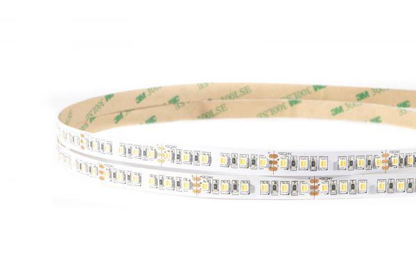 Rubans LED Flexibles 120LED/m - 19,2W/m