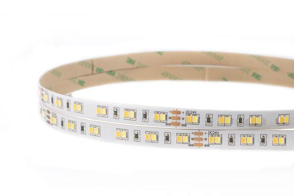 Rubans LED Flexibles 120LED/m - 18W/m