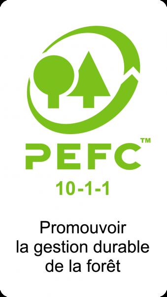 Le PEFC : comment et pourquoi ?