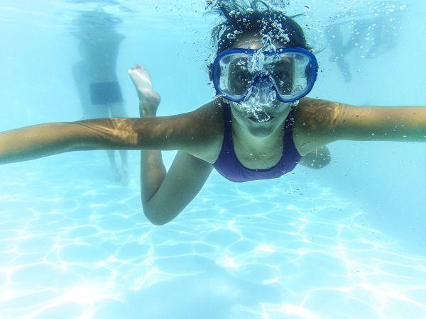 Où se baigner quand il fait chaud ?
