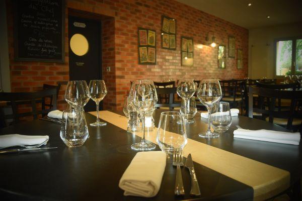 Restaurants ouverts pour les fêtes de fin d'année