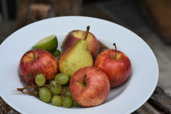 Les bienfaits des fruits et légumes d'automne