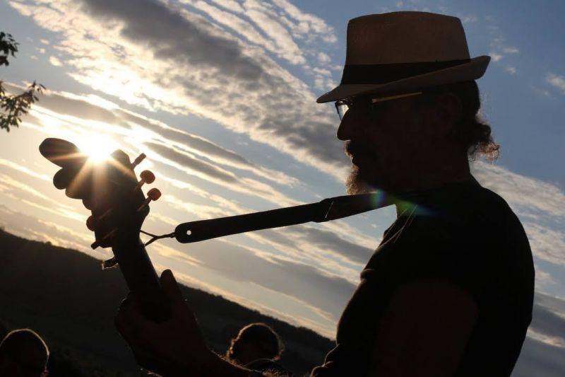 Idée séjour dans la Drôme pour musiciens