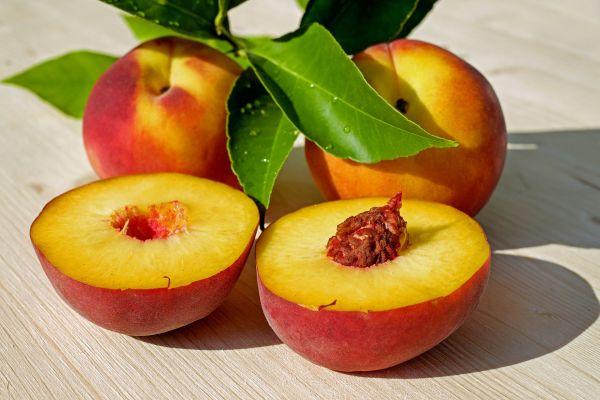 La région des fruits