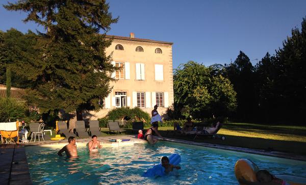 Votre séjour en Porte de DrômArdèche (à 100km de Lyon et St Etienne)