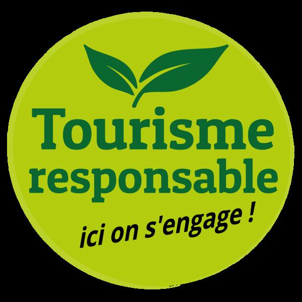 Tourisme responsable en Porte de DrômArdèche