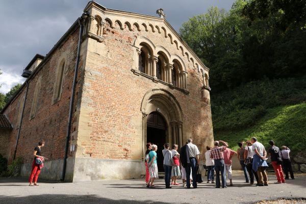 Que visiter pour les Journées Européennes du Patrimoine ?