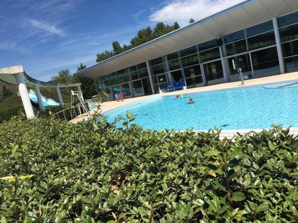 Les piscines sont ouvertes en Porte de DrômArdèche