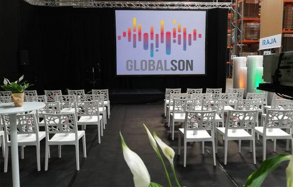 Raja Globalson 5