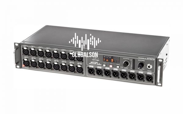 Stage Box Behringer S16 -120€-