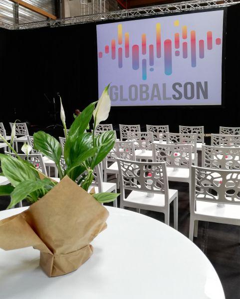 Globalson lancement de produits