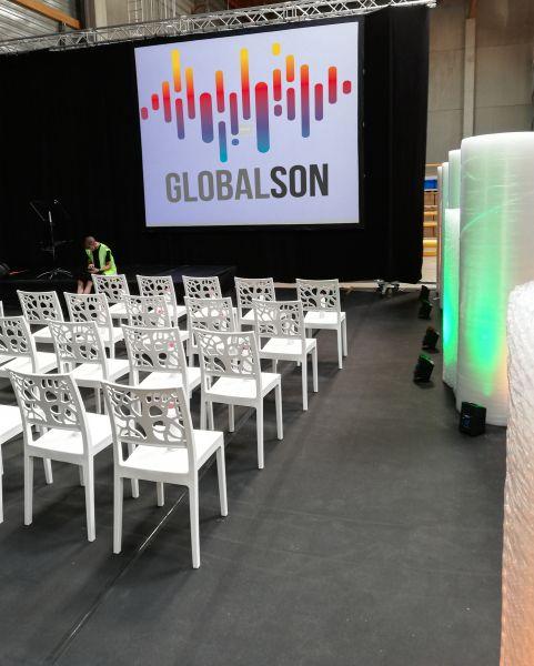 Raja Globalson 1