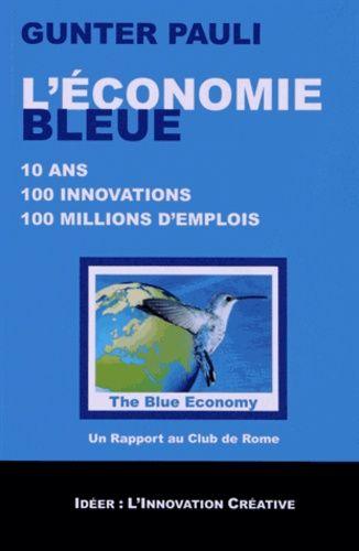 L'Économie Bleue