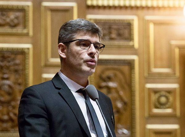 « Je valorise... ! », retour sur la visite du sénateur de l'Isère Guillaume Gontard