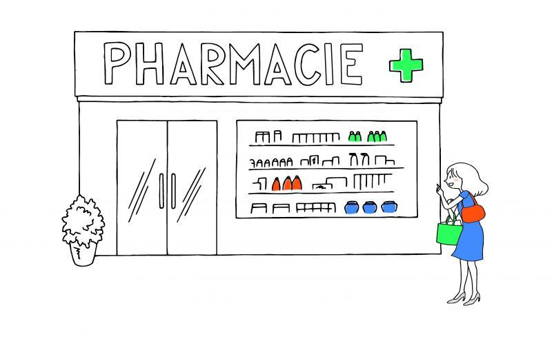 Le guide de la signalétique en pharmacie