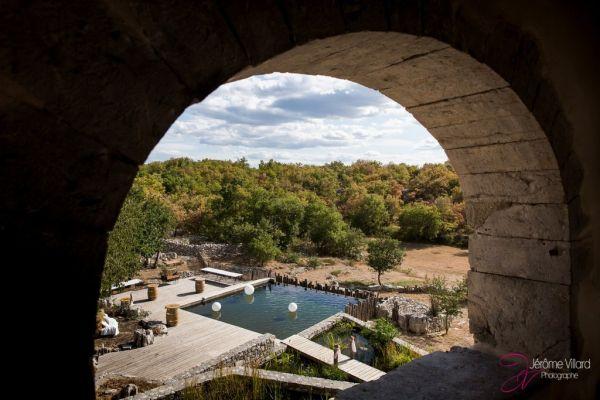 Une Location de matériel mariage en Ardèche.