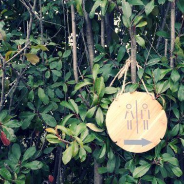 Location toilette W.C mariage