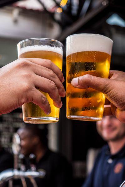 L'astuce pour boire de la bière SANS culpabiliser !