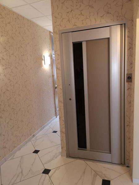 Ascenseur maison 3 niveaux