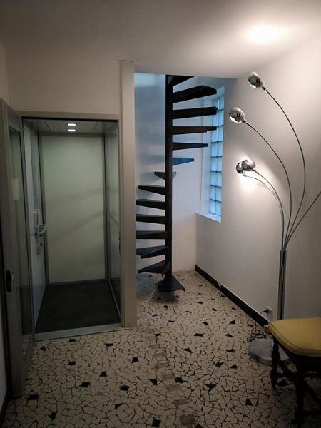 Ascenseur privatif 2 niveaux | EVA ASCENSEUR