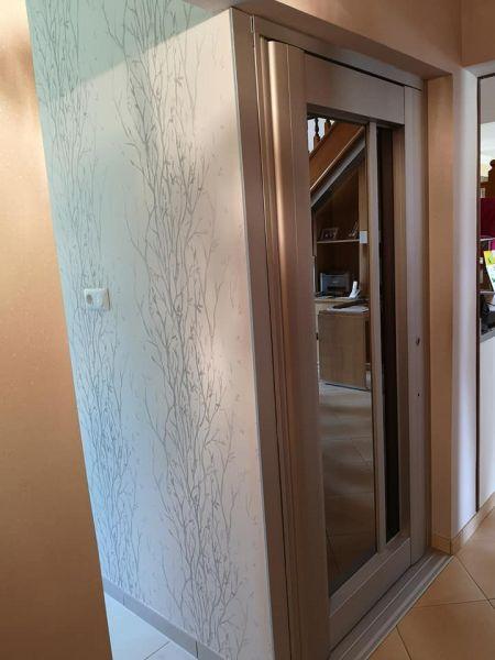 Ascenseur privatif 3 niveaux